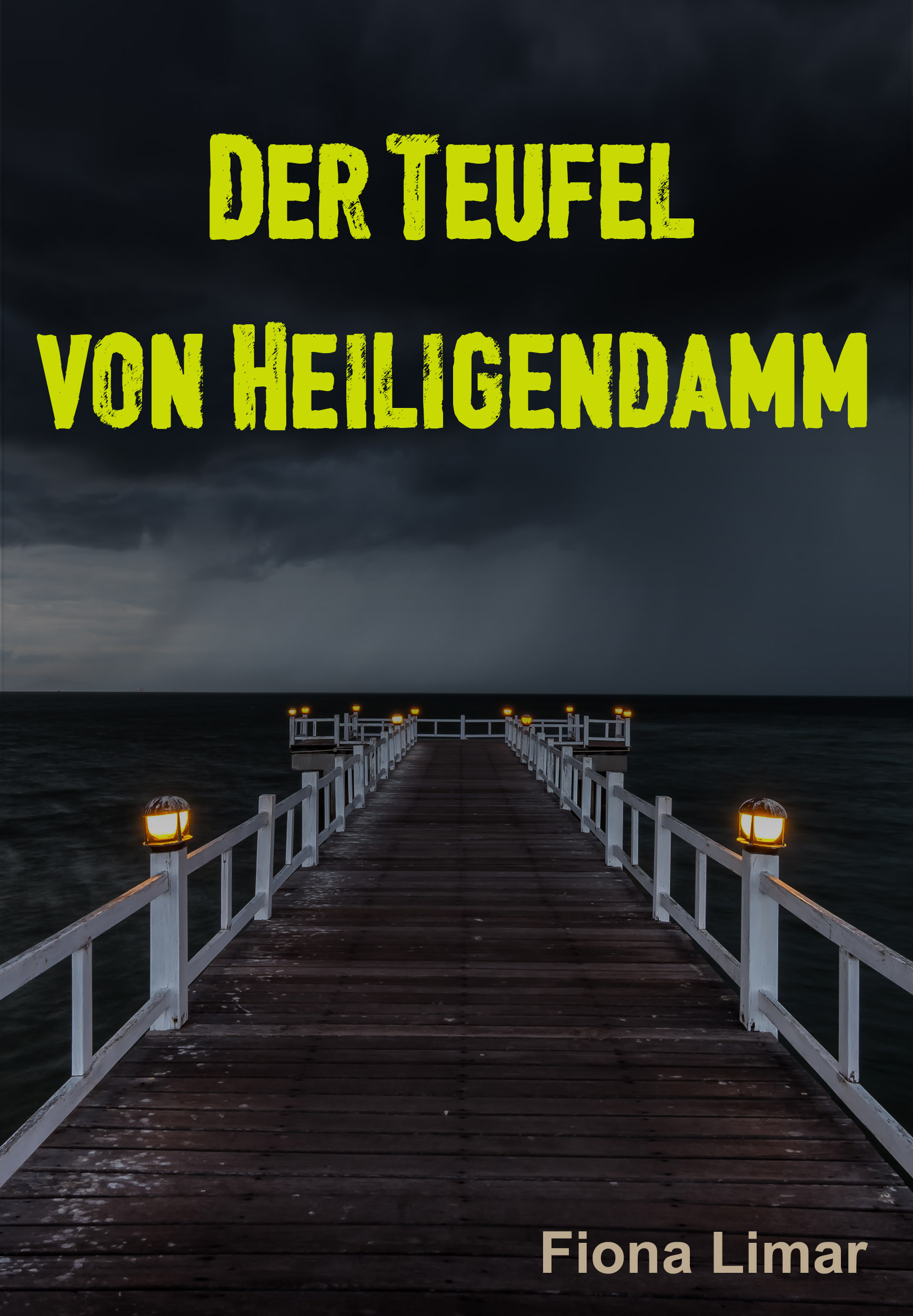 Der Teufel von Heiligendamm